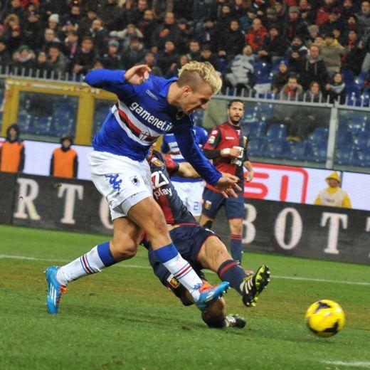 Serie A, 22° giornata. Il punto: Juve cannibale, Inter rullata. Vendetta Samp