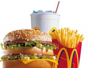 Webster Lucas chiede a McDonald's 1 mln di risarcimento per un tovagliolo negato