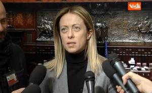 Giorgia Meloni cita Vulvia di Corrado Guzzanti