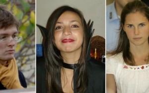 """Meredith, giudice: """"Amanda e Raffaele uccisero perché non avevano nulla da fare"""""""