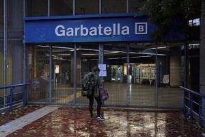 Roma metro b interrotta tra castro pretorio e garbatella for Affitto appartamento castro pretorio roma