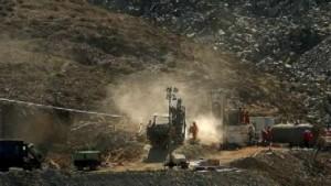 Suudafrica, 200 minatori intrappolati