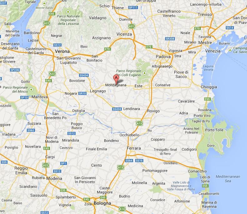 Pietro Zaramella, 81 anni: uccide la moglie e poi si impicca