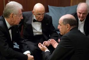 """Napolitano-Monti. """"Corrado Passera redasse il piano di governo lacrime e sangue"""""""