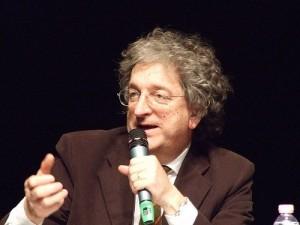 Enrico Morando (foto LaPresse)