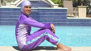 Milano, spogliatoio per musulmane in piscina a via Cambini