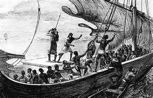 Nave schiavista bitannica