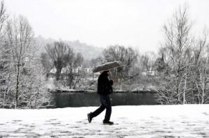Meteo, tra 10 giorni potrebbe arrivare inverno vero: gelo dalla Russia
