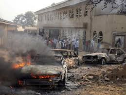 Nigeria. Tre attentati di Boko Haram in 24 ore: almeno 32 morti