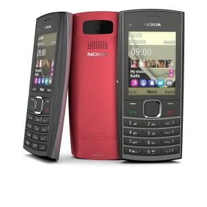 Nokia lancia gli smartphone low cost con Android: da 89 euro