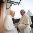 Papa Benedetto XVI. Gian Guido Vecchi e Antonio Socci, un anno dalle dimissioni
