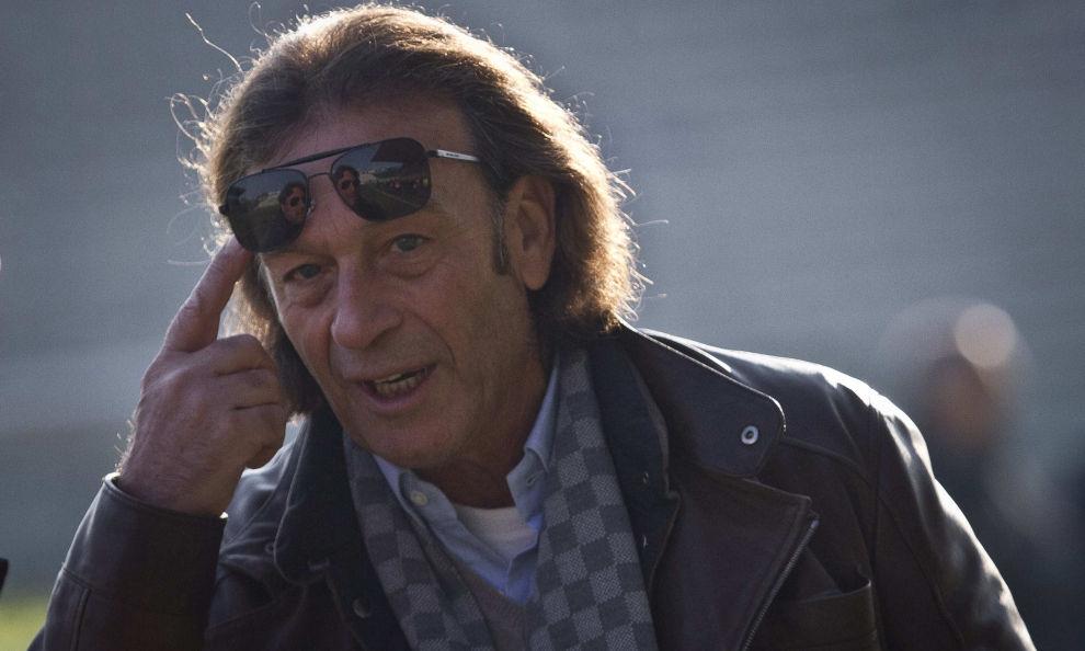 Massimo Cellino vende il Cagliari: