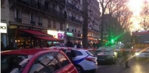 San Valentino con femminicidio a Parigi: due colpo di pistola alla compagna