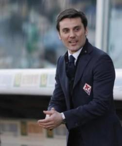 """Parma-Fiorentina, Montella sugli arbitri: """"Noi antipatici fisicamente"""" (LaPresse)"""