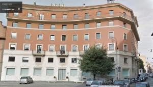 La sede della AdnKronos