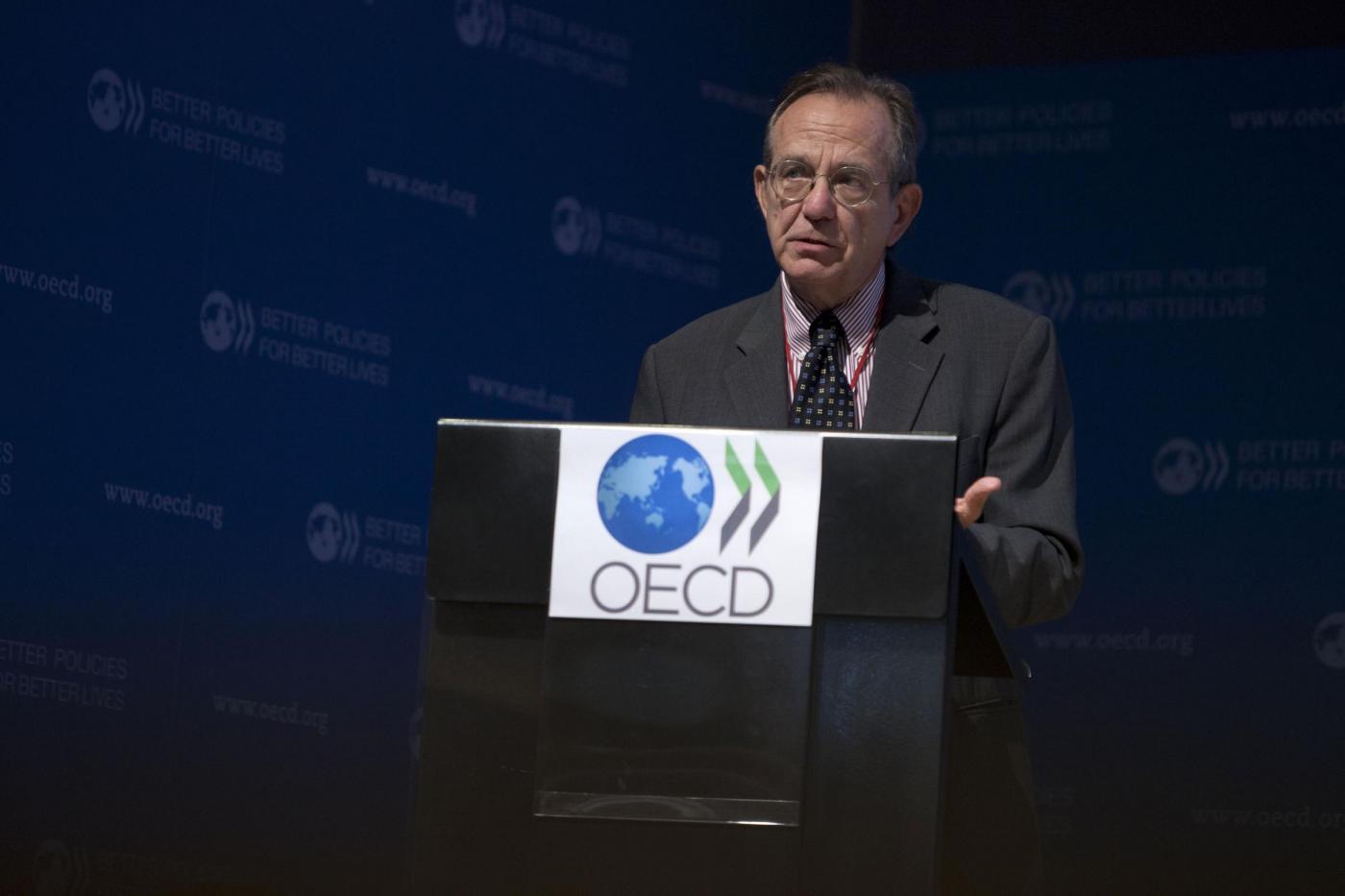 Chi è Pier Carlo Padoan, nuovo ministro dell'Economia