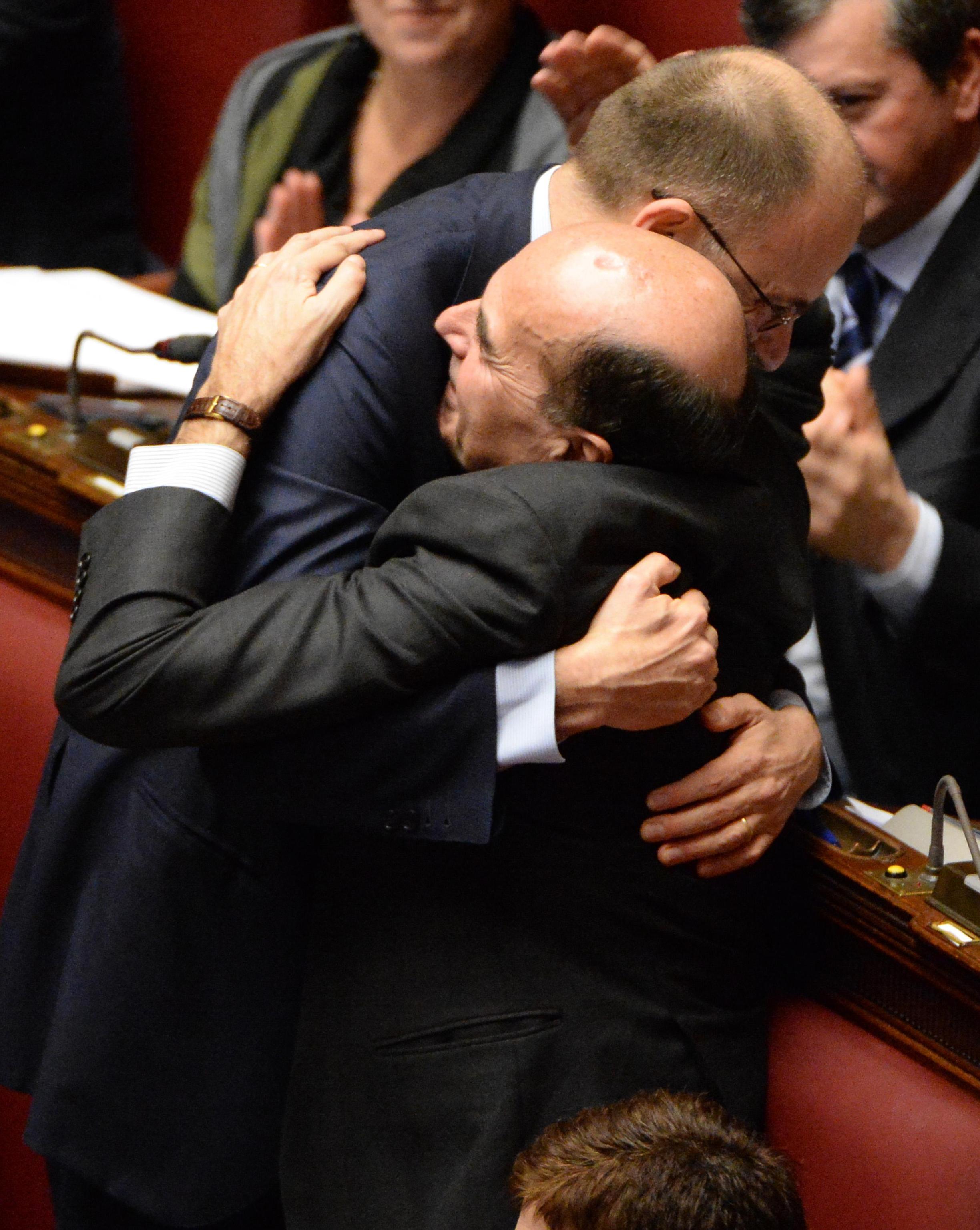 """Bersani, frecciate al governo Renzi: """"Umiltà non è fra le sue qualità migliori"""""""