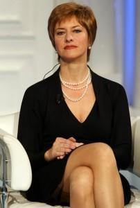 Roberta Pinotti: Matteo Renzi non cale le Primarie di Genova e la fa ministro