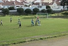 Portogallo, shock in campo: under 14 prende a calci avversario