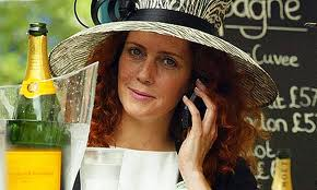 "Rebekah Brooks e quella ""sveltina"" in hotel vicino all'ufficio con Andy Coulson"