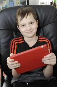 """Reece, 11 anni: """"Mi lascio andare al tumore"""". La lista del prima di morire"""
