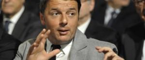 """Telecom, Matteo Renzi: """"Dossier sul tavolo della direzione Pd"""""""