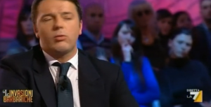"""Quando Renzi assicurava: """"Non voler prendere il posto di Letta"""