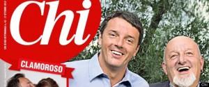"""Matteo Renzi, il papà: """"Mai gli direi di non battere un calcio di rigore"""""""