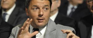 Renzi in tour a Treviso. Sgravi fiscali: deficit ok, 3/4 mld disponibili