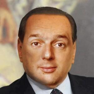 """Berlusconi: """"Ha fatto fuori più comunisti Renzi in due mesi che io in vent'anni"""""""