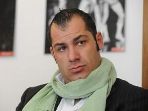 Riccardo Bossi