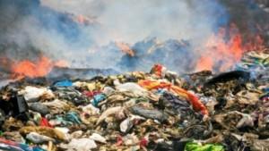 Terra dei fuochi, il decreto è legge: nasce reato combustione illecita rifiuti