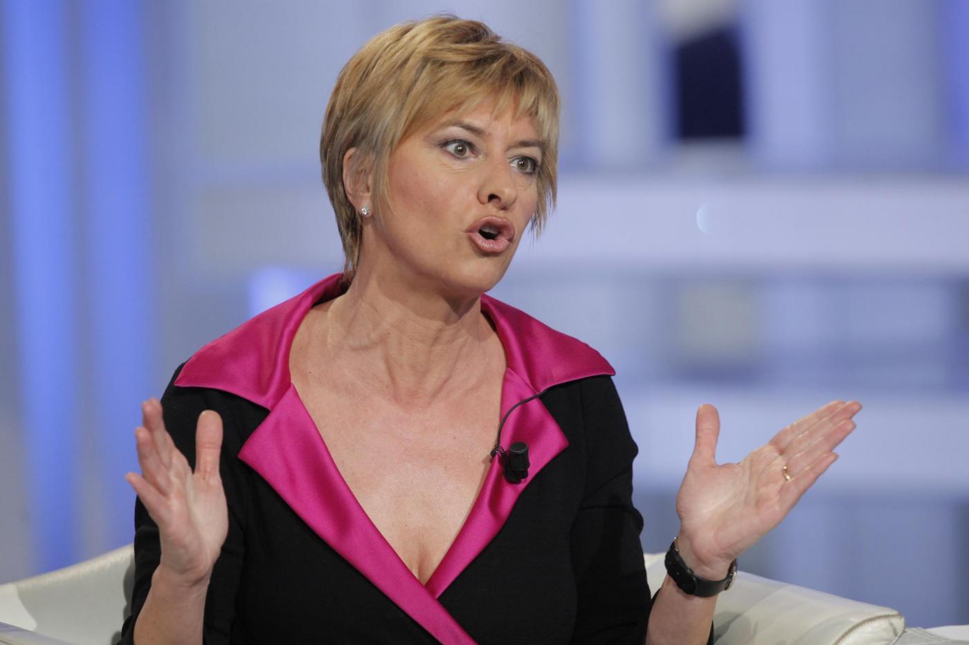 Chi è Roberta Pinotti, nuovo ministro della Difesa