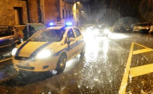 Maltempo Roma, traffico ancora i tilt a Roma per i disagi
