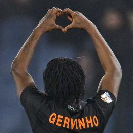 Roma-Napoli 3-2, video gol e pagelle: Gervinho migliore in campo (Ansa)