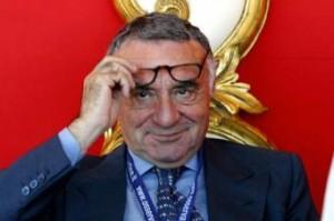 As Roma, Pippo Marra lascerà il consiglio di amministrazione  (LaPresse)