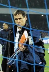Roma-Sampdoria, formazioni Serie A: Rudi Garcia con Destro e Gervinho titolari (LaPresse)