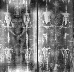 "Sacra Sindone, viso di Gesù ""stampato"" da neutroni sprigionati da terremoto?"