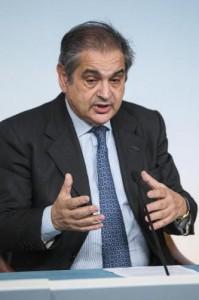 Enrico Saggese, ex presidente Agenzia Spaziale, ai domiciliari per tangenti