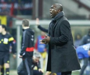Sampdoria-Milan, formazioni Serie A: Seedorf punta su Taarabt e Honda (LaPresse)