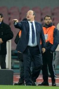 Sassuolo-Napoli, formazioni Serie A: Benitez cerca il blitz con Gonzalo Higuain (LaPresse)
