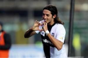 Schelotto è il calciatore più social: da oggi è anche su TripAdvisor (LaPresse)