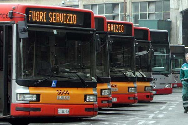 Differito sciopero nazionale trasporti previsto per il 5 febbraio 2014
