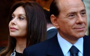 Berlusconi-Lario, lite sui conti: 16,8mln per 10 o 30? Lui ha 77 anni, lei 57...
