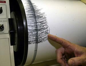 Terremoto Calabria: scossa magnitudo 2.6 a Cosenza