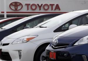 Toyota ritira 2mln Prius dal mercato: problema al software, rischio sicurezza