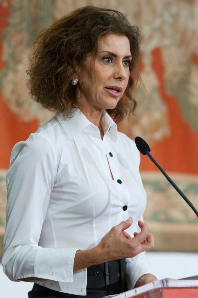 """Luisa Todini: """"Togliere potere ai consiglieri. Renzi rivoluzioni così la Rai"""""""