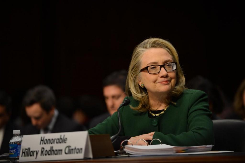 I diari dell'amica imbarazzano Hillary