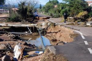 Alluvione Sardegna, colletta della Camera: raccolti solo 5mila euro