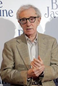 """Woody Allen si difende da accuse Mia Farrow: """"Non ho mai molestato Dylan"""""""